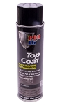 POR-15 Gloss Black Top Coat Direct-to-Metal Paint - Size Selection