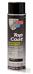 POR-15 Chassis Black Top Coat Direct-to-Metal Paint - Size Selection