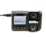 Road-Keeper Dual HD Vehicle Video Data Logger w/GPS System