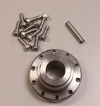 C6 ZR1 Corvette 2009-2013 Lingenfelter 10 Bolt Supercharger Pulley Hub Kit