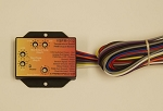 Lingenfelter VSFM-002 Variable Speed DC Brushless Fan & Pump PWM Controller