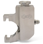 Eddie Motorsports Power Steering Reservoir Clip-On - Finish Options