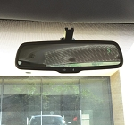 OEM Auto Dimming Mirror with Compass