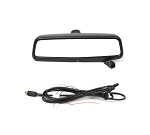 Slimline OEM Auto Dimming Mirror with 3.5 inch Display (Twist Off Mount)