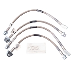 C4 Corvette 1984-1987 Russell Performance Brake Line Kit