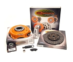 C2 C3 Corvette 1966-1971 Centerforce II Clutch Kit