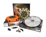 C5 Base / Z06 / 50th Anniversary Corvette 1997-2004 Centerforce Dual Friction Clutch & Flywheel Kit - 5.7L V8