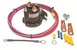 Painless Performance Remote Starter Solenoid Kit