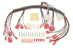 Painless Performance Gauge Wiring Harness - Speedometer Options