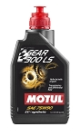 Universal Motul Gear 300 LS Gear 100% Synthetic Engine Oil 75W90  - Size Option