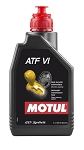 Universal Motul ATF VI 100% Synthetic Transmission Fluid - Size Option