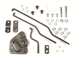 C2 C3 Corvette 1963-1979 Hurst Competition Plus Shifter Installation Kit - Year Selection