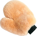 Sheepskin Wash Mitt