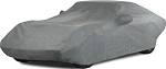 C3 C4 C5 C6 C7 Corvette 1968-2014+ Four-Layer Cotton-Lined Outdoor Car Cover