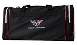 C3 C4 C5 C6 Corvette 1968-2013 Duffel Bag