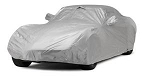 C3 C4 C5 C6 C7 1968-2019 Silvertech Outdoor Car Cover