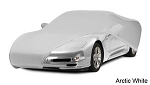 C5 Corvette 1997-2004 Color Match Car Covers