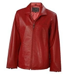 C3 C4 C5 C6 Corvette 1968-2013 Ladies Lambskin Leather Jackets