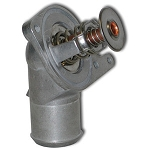 C5 Corvette 1997-2004 160 Degree Thermostat Replacement