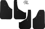 C5 Corvette 1997-2004 Splash Guards - Set of 4