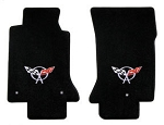 C5 Corvette 1997-2004 Lloyds Ultimat Floor Mats