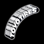 Toyo Tire Stickers w/ Backgrounds - Full Kits