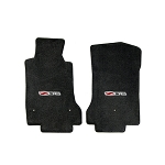 C6 Corvette Z06 2006-2013 Lloyd Ultimat Front Floor Mats