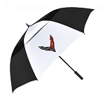 C8 Next Gen Corvette 2020+ Arc Golf Umbrella - 64 inches