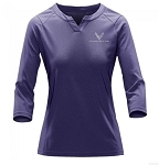 C8 Next Gen Corvette 2020+ Ladies Stormtech 3/4 Sleeve Top T-Shirt