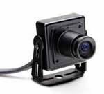 Race-Keeper Hi-Res 700TVL Camera for HE/Black Systems - Sold Individually