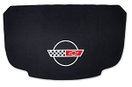 C4 Corvette 1984-1996 Embroidered Headliners