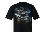 C7 Corvette Z06 2014-2019 Race Proven T-Shirt