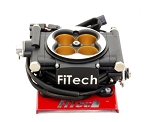 FiTech Go EFI 8 - 1200HP Power Adder Plus Throttle Body