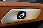 C7 Corvette 2014-2019 Vinyl Door Button Decal Set - Pair - Color Options