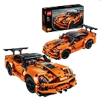 C7 Corvette ZR1 2014-2019 Lego Technic Set