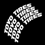 Toyo Tire Stickers - Full Kits