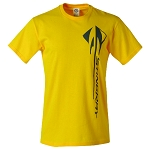 2014+ C7 Corvette Velocity Yellow Stingray T-Shirt (S-3XL)
