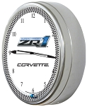 2005-2013 C6 Corvette ZR1 Neon Clock - 20in