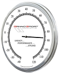 2005-2013 C6 Corvette Grand Sport Thermometer - 14in