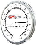 2005-2013 C6 Corvette Z06 Thermometer -14in