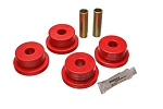 C3 Corvette 1980-1982 Energy Suspension Polyurethane Front Differential Crossmember Bushing Set - Color Option
