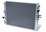 C7 Corvette 2014-2019 DeWitts Direct Fit Dual Row Aluminum Radiator - Size Option