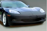 C3 C4 C5 C6 Base Corvette 1980-2013 LeBra Front End Covers - Year Options