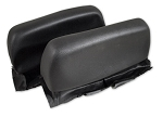 C3 Corvette 1968-1969 Headrest Covers w/ Optional Foam