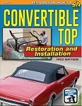Convertible Top Restoration and Installation Paperback Book