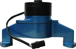 C3 Corvette 1968-1982 Proform Big Block Electric Water Pump - Blue Aluminum