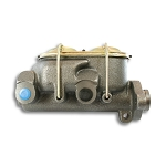 C3 Corvette 1968-1976 Master Cylinder - Manual Brake & Heavy Duty & Power Brake Replacement