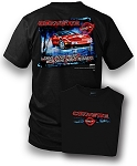 1984-1996 C4 Corvette Leave Your Mark Shirt