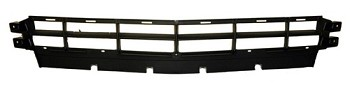 C6 Corvette 2005-2013 Base Model Stock Front Grill Insert
