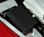 C6 Corvette 2005-2013 Hydro Carbon Fiber Fuse Box Cover